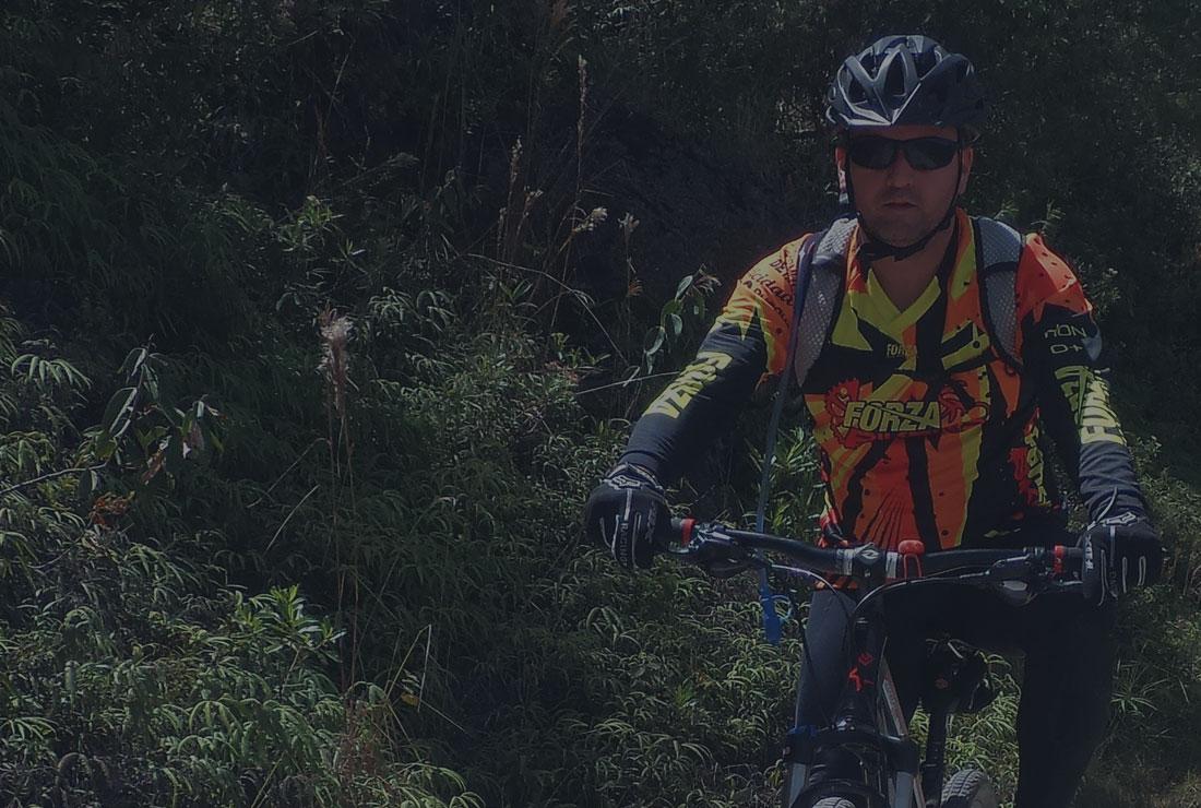 Uniformes de Ciclismo personalizados Forza Fit Ropa Deportiva 5a9ce8c48ba8e