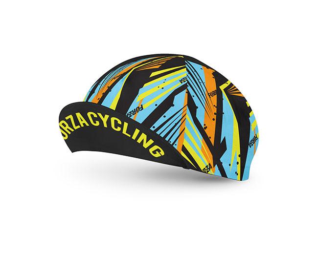 Gorra de Ciclismo para Hombre Party - Forza Fit Wear Ropa Deportiva 7741c3e7761
