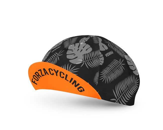 a6ee6d1628274 Gorra de Ciclismo para Hombre Tropical - Forza Fit Wear Ropa Deportiva