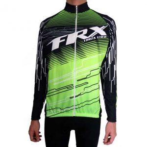camisa de ciclismo para hombre